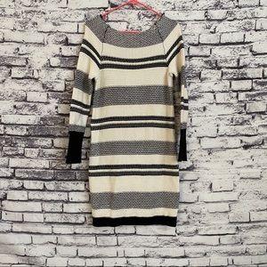 Anthropologie Dolan Sweater Dress Left Coa…